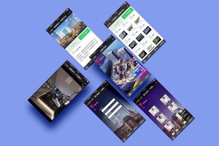 手机网站建设公司